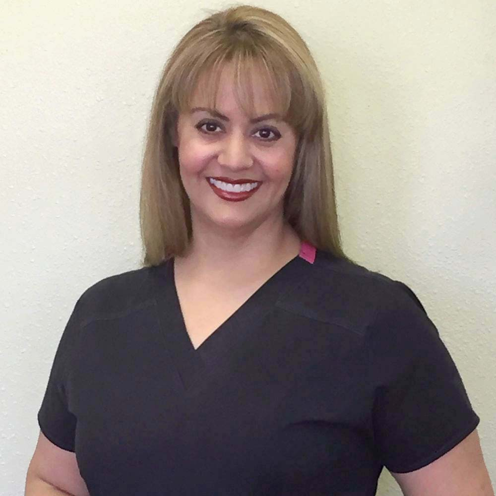 Patty - Dental Assistant