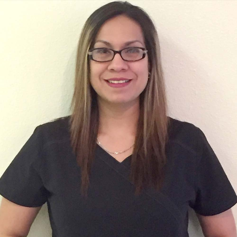 Yvonne Office Manager - El Paso Dentist