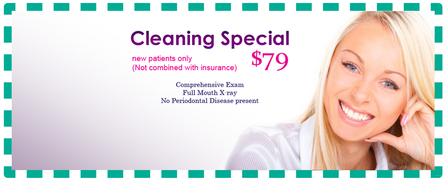 Cleaning Patient Special